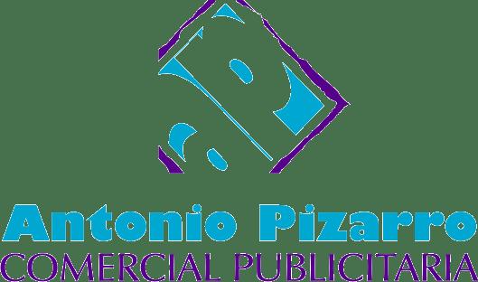 Antonio Pizarro, Comercial Publicitaria