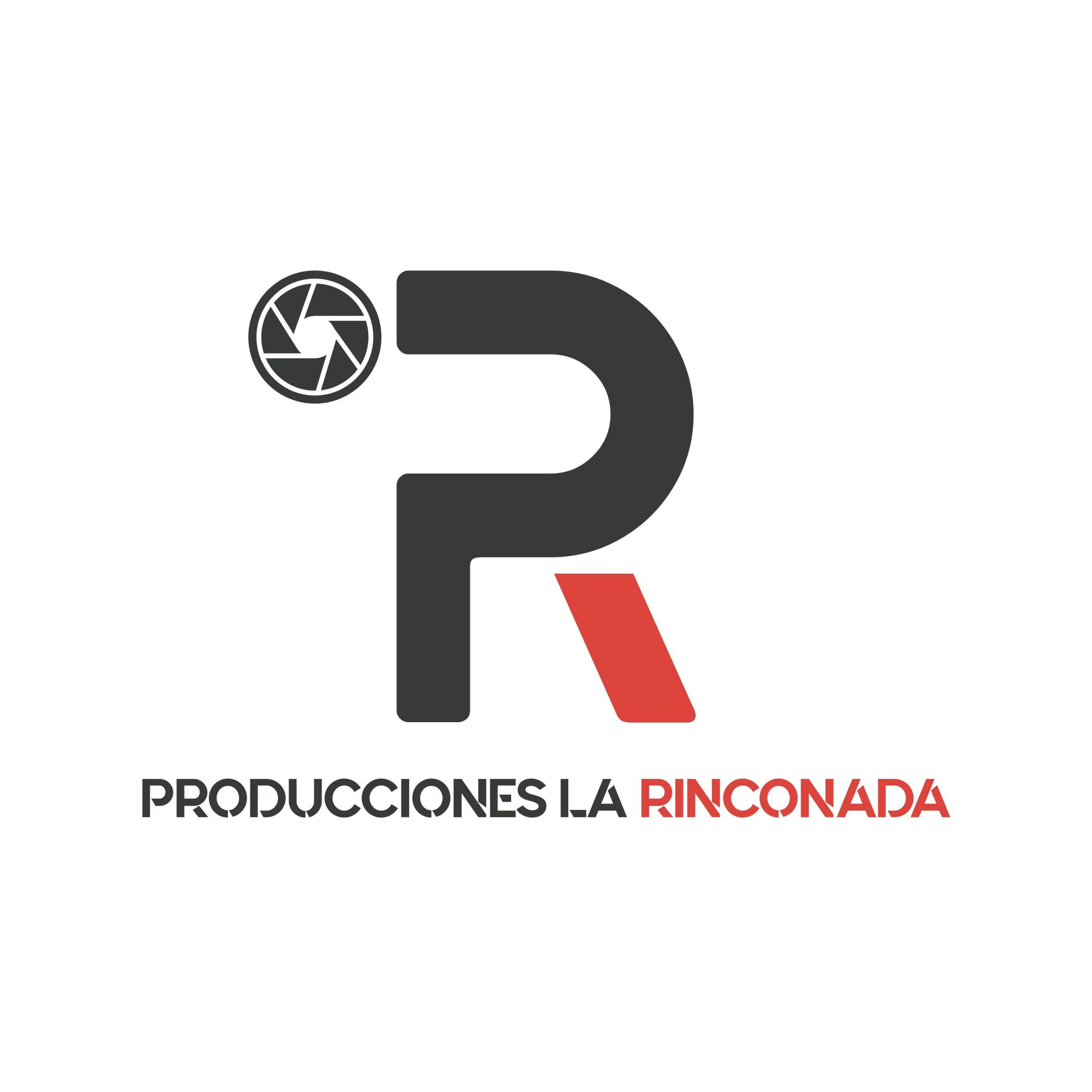 Branding para Producciones la Rinconada